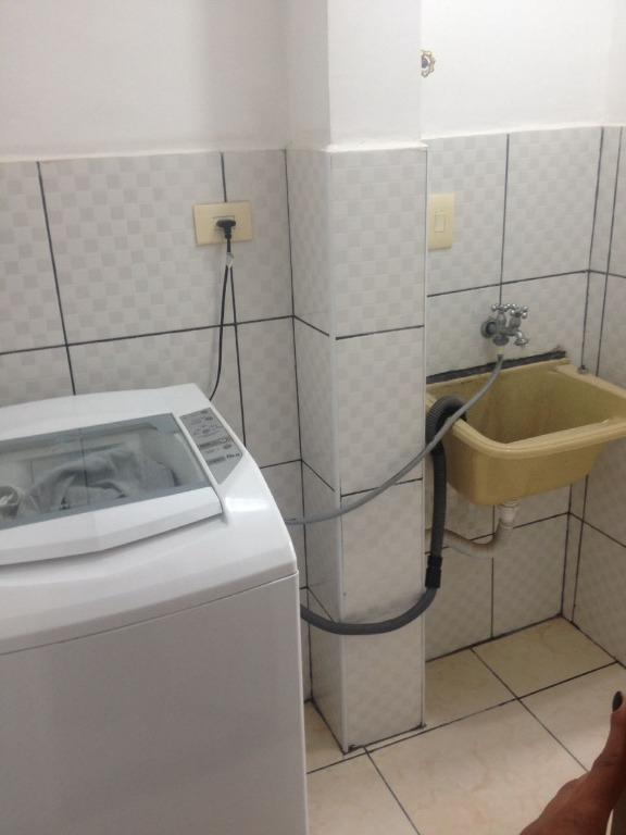 Apartamento à Venda - Conjunto Habitacional Teotonio Vilela