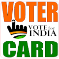 App Voter Card apk for kindle fire
