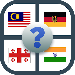 Guess The Flag- World Flag Quiz For PC (Windows & MAC)
