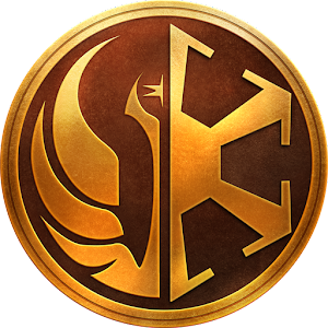 Keep your STAR WARS™: The Old Republic™ account protected with this Key app APK Icon