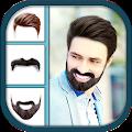 Man Hair Mustache Style PRO