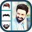 Man Hair Mustache Style PRO : Boy Photo Editor