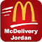 McDelivery Jordan versionName='3.0.133 Apk