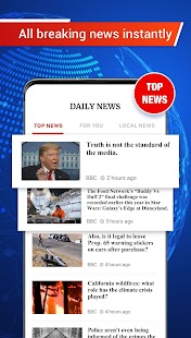 Daily News - Local News & Breaking News For Free for pc