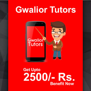 Download Gwalior Tutors For PC Windows and Mac