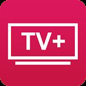 TV+ HD APK for Lenovo