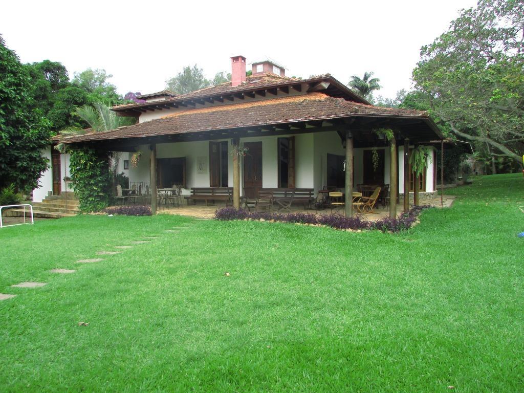 Foto - [CA0278] Casa Petrópolis, Secretário
