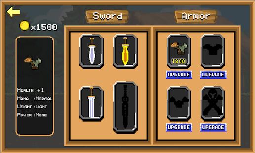 Sword of Dragon APK for Bluestacks