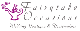 Fairytale Occasions Ltd - Bridal Shop & Dressmakers, Highworth, Swindon, Wiltshire.