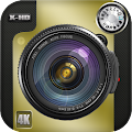 App DSLR X-HD camera APK for Windows Phone