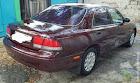 продам запчасти Mazda 626 626 IV (GE)