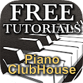 PianoClubhouse: Free Lessons