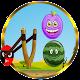 Angry Fruits Knockdown 2
