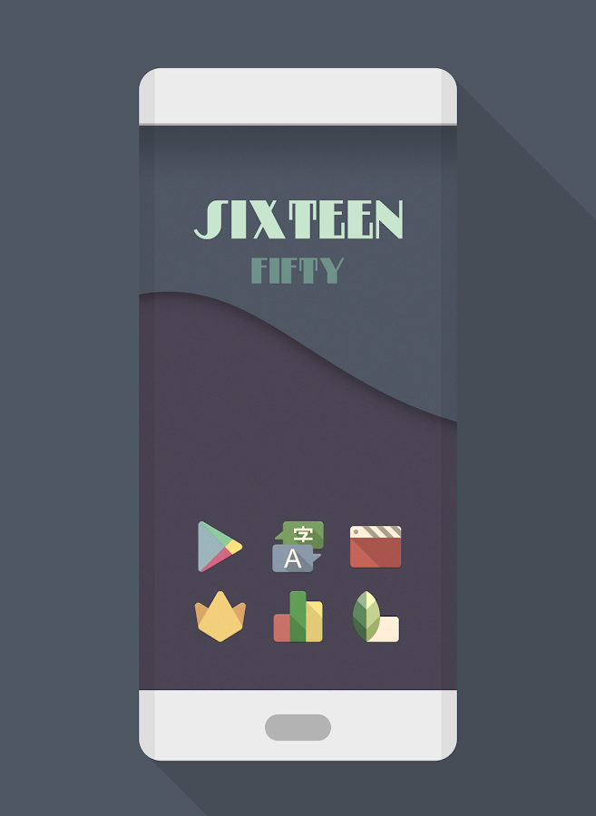 PHIX RETRO - ICON PACK Screenshot 3