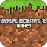 Simple Craft : Biomes Exploration Icon