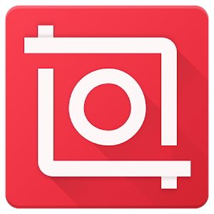 Vage video-/fotorand, upload complete foto/video op Instagram zonder bijsnijden! APK Icon