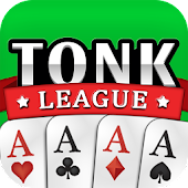 Tonk - Free Top Multiplayer Rummy Game
