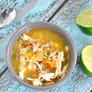 Cardamom Chicken Soup Recipes