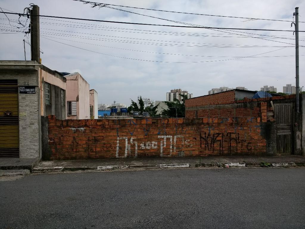 Terreno residencial à venda, Jardim Oliveiras, Taboão da Ser
