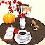 Escape game Momiji Cafe