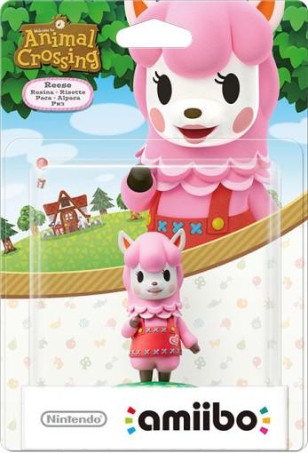 Reese packaged (thumbnail) - Animal Crossing series
