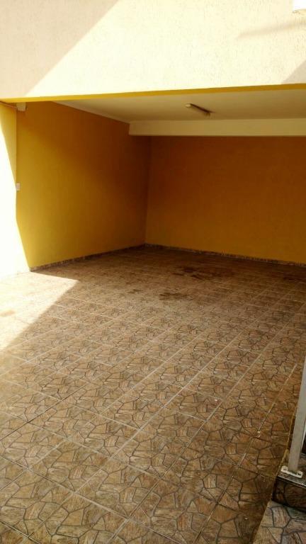 Casa 3 Dorm, Jardim d Abril, Osasco (SO3300) - Foto 9