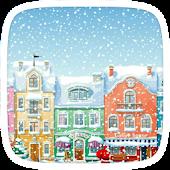 Free Merry Christmas Festival Theme APK for Windows 8