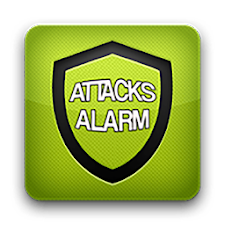 AA - Attacks Alarm