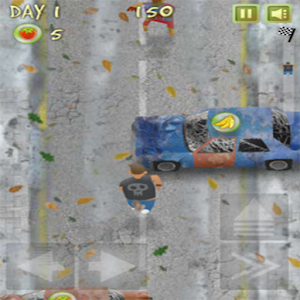 zombie_streets for PC-Windows 7,8,10 and Mac
