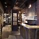showroom design idea