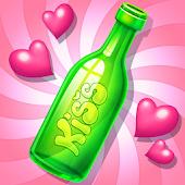 Kiss Kiss: spin the bottle APK for Lenovo