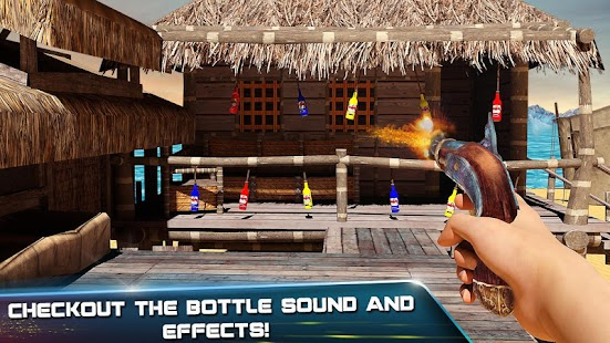 Bottle 3D Shooting Expert APK for Bluestacks
