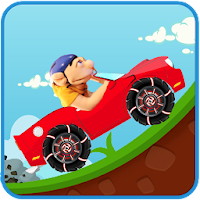 Jeffy Puppet Racing : SML Climb For PC