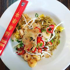 Timmys Singapore Noodles
