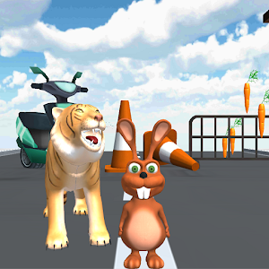 Download Run Rabbit Run 2 for Android