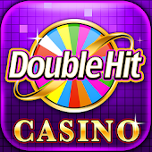 Download DoubleHit Casino - FREE Slots APK to PC