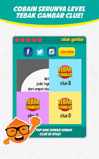 Tebak Gambar APK for Bluestacks
