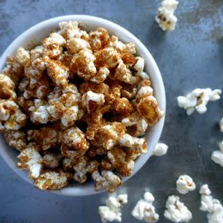 Cinnamon Spice Popcorn Recipes