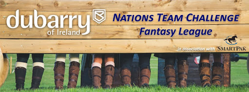 2017 Dubarry Nations Team Challenge Rolex Fantasy League