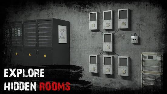 Skyscraper: Room Escape