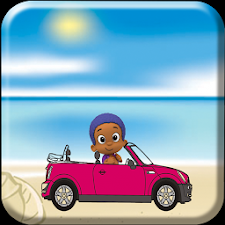Bubble Guppies Drive