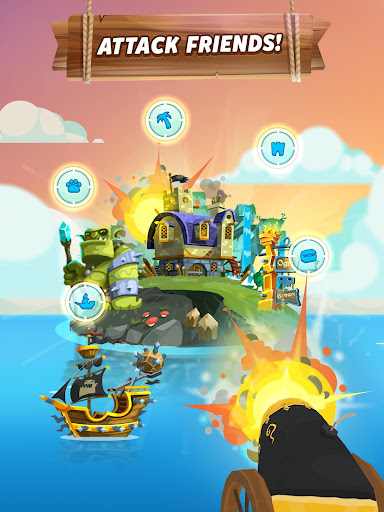 Pirate Kings screenshot 8