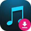 Free Mp3 Music download free APK for Windows 8