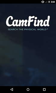 CamFind – Visual Search Engine