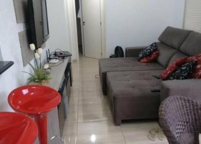 Apartamento com 2 dormitórios à venda, 55 m² por R$ 210.000,00 - Parque da Amizade (Nova Veneza) - Sumaré/SP
