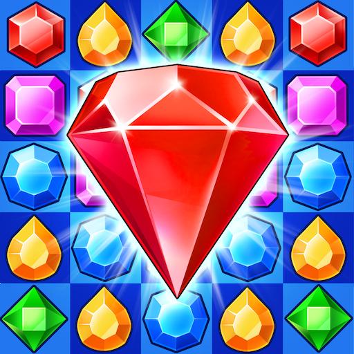 Jewels Legend - Match 3 Puzzle (game)