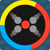 Color Switch: Zig Zag Ball APK for Ubuntu