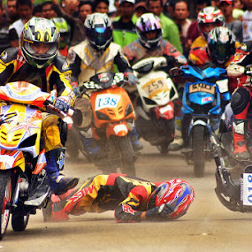 what is the next ?  by Deddy Hariyanto - Sports & Fitness Motorsports