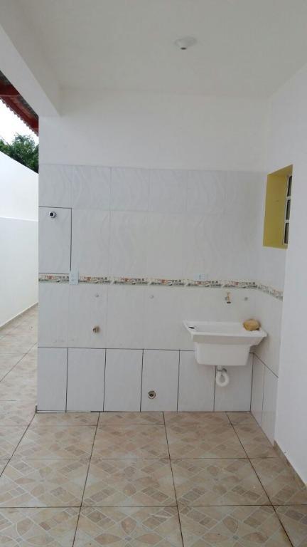 Casa 2 Dorm, Jardim Amazonas, Itaquaquecetuba (CA0824) - Foto 8