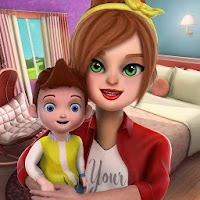 Virtual Mom Life on PC / Download (Windows 10,7,XP/Mac)